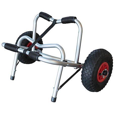 Kuda Rolling Kayak Trolley, KAYAKT