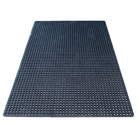 Truck Bed Mats >> Buffalo Tools 4 X 6 Ft Truck Bed Utilty Mat Tbm46 At Tractor Supply Co