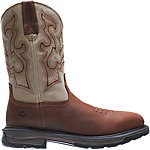 Wolverine Men's Lariat Steel Toe Boot