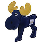 Territory Canvas Squeaker Toy Moose, PT112Y
