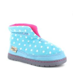 Shop Freestyle Dot Slipper Boot at Tractor Supply Co.