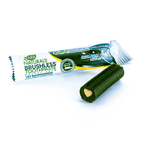 Ark Naturals Brushless Toothpaste For Dogs, Small, 40004