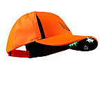 Panther Vision Powercap 6 Led Pro Hat Ultra-Bright Hands Free Lighted Battery Powered Hat