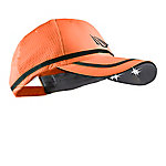 Panther Vision Powercap 4 Led Safety Hat Ansi Rated Hi-Visibility Ultra-Bright Hands Free Lighted Battery Powered Hat