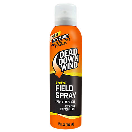 Dead Down Wind Field Spray Continuous Spray Can 12 oz., 13036