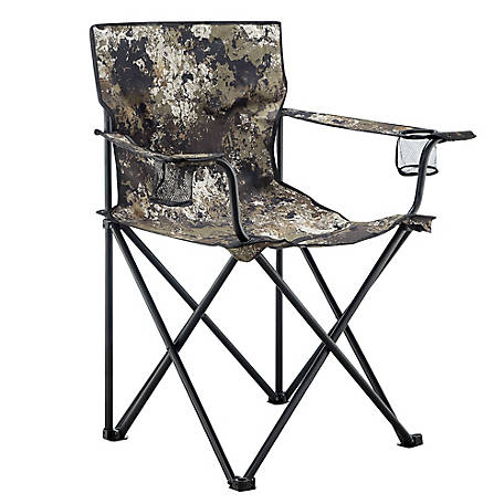 treeline XL Camp Chair , TSCOQUADCHR-WID