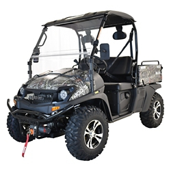 Shop Massimo Buck 400 4WD EFI UTV at Tractor Supply Co.