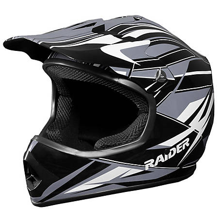 Raider GX3 Youth MX Helmet, 2131915