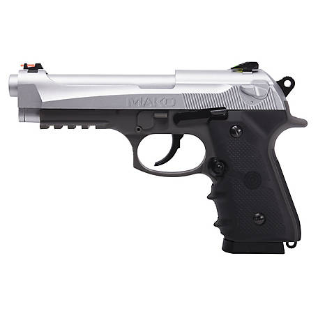 Crosman Mako Blowback BB Pistol, CM9B