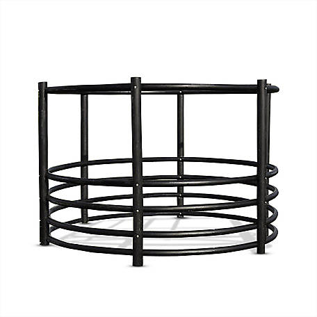 Century Livestock Feeders 8 ft. x 66 in. Horse Feeder Tall, CHFT