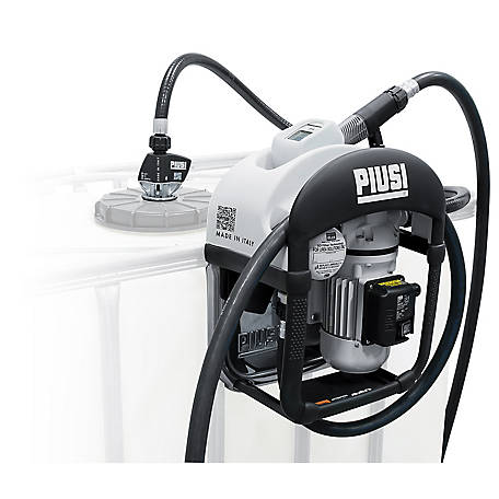Piusi USA Three25 DEF Dispenser System, F00101A0A