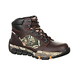 Rocky Men's Waterproof Outdoor Camo Hiking Boot