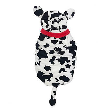 Dog Cow Costume Xl Goldenacresdogs
