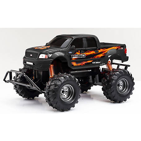 Ford 1:10 R/C FF F-150 Truck with USB Charging, 61065U