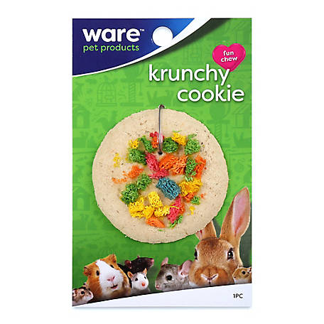 Ware Manufacturing Krunchy Cookie, 13077