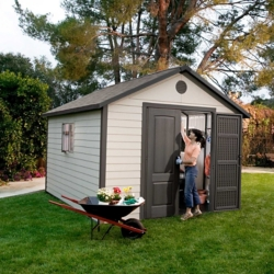 Shop Backyard Storage Sheds at Tractor Supply Co.