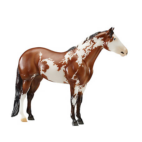 Breyer Traditional Truly Unsurpassed Horse Figurine, 1810