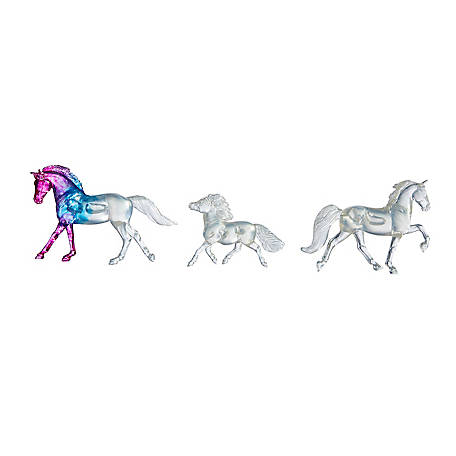 Breyer Stablemates Suncatcher Paint Kit, 4210