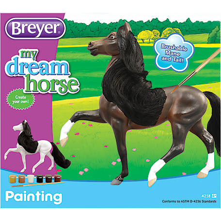 Breyer Horse Painting Kit, 4218