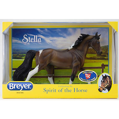 Breyer Exclusive Traditional - Stella, 301162
