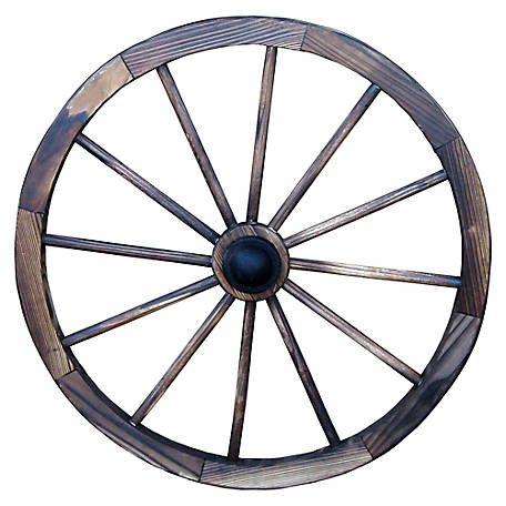 Leigh Country 24 Wagon Wheel