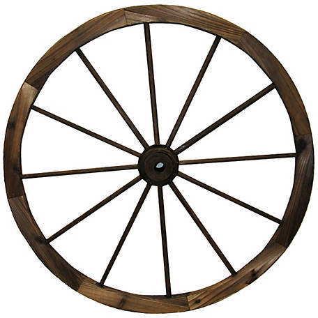 Leigh Country 30 Wagon Wheel