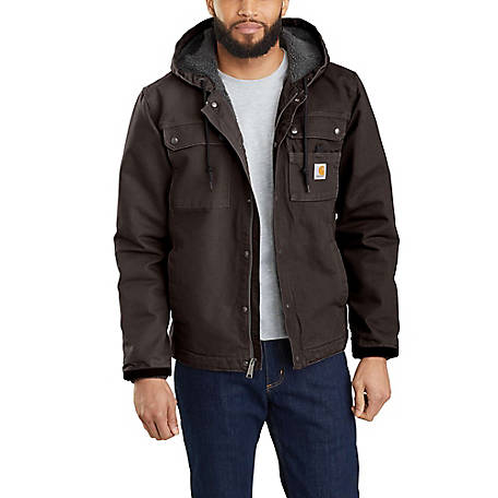Carhartt Men's Bartlett Jacket, 103826