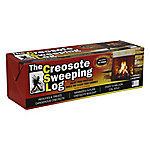 CSL Creosote Sweeping Log, BR0399