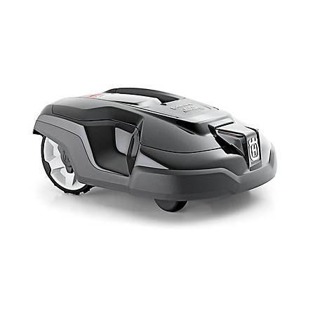 Husqvarna Automower 310 Robotic Lawn Mower, Installation Included, 967672966