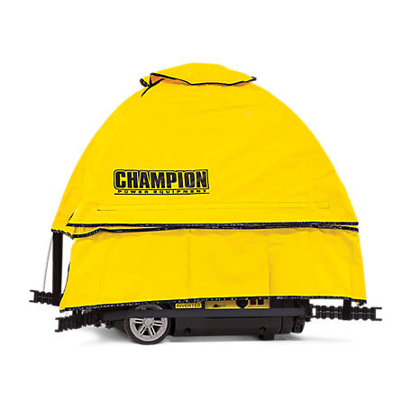 Champion Power Equipment Inverter Generator Cover 2kw To 3.5kw, 100603