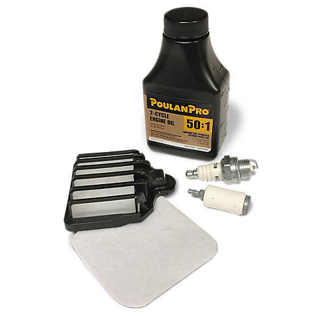 Poulan Pro Chainsaw Tune Up Kit, 594935401
