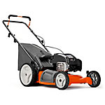 Husqvarna LC121P 21 in. 163cc Briggs & Stratton Lawn Walk Behind Mower, 961330027