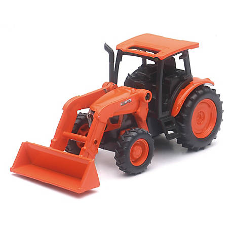 New-Ray Mini Die-Cast Scale Kubota M5-111, SS-33192