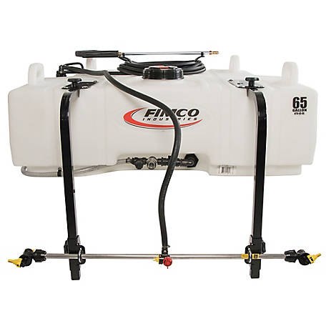 Fimco 65 gal. Boomless UTV Sprayer, 5302946