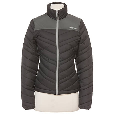 Caterpillar Women's Defender Jacket