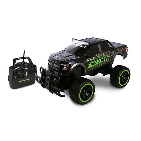 Realtree 1:14 Scale Ford F-150 Rapter Fu, 81561