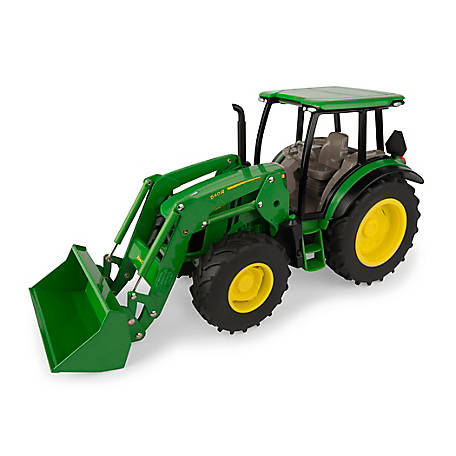John Deere 1:16 5125R with Loader, 45604
