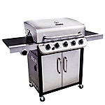 Char-Broil Performance 5 Burner Cabinet Gas Grill, 463373019