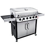 Char-Broil Performance 6-Burner Cabinet Gas Grill, 463274619