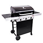 Char-Broil Performance Tru-Infrared 3 Burner Gas Grill, 463280019