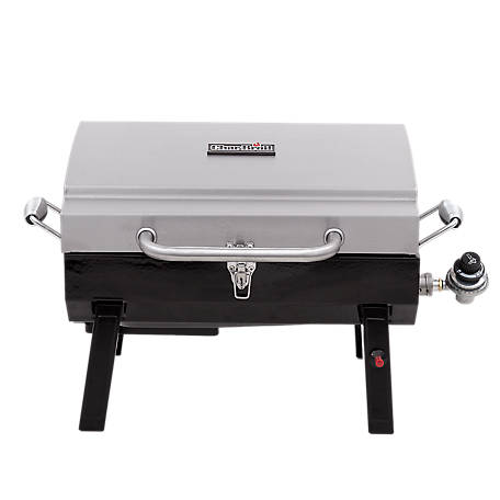 Char-Broil Portable Gas Grill 200, 465640214