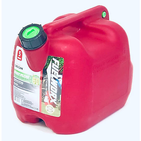 Fuelworx Gas Can 5 gal., 47905-C1