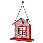 Royal Wing Barn Mesh Suet Feeder, LH011520
