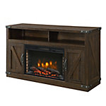 Muskoka 53 in. Aberfoyle Media Electric Fireplace, 370-05-200