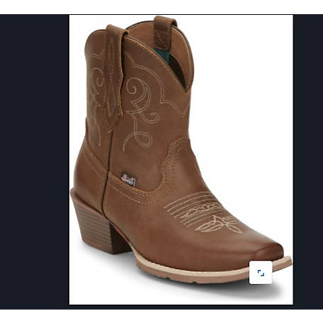 Justin Women's Chellie Boot