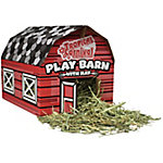 Tropical Carnival Large Play Barn with Hay, 45015