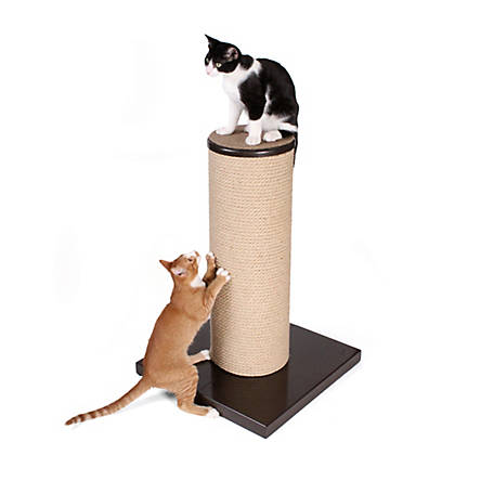Hauspanther Collection by Primetime Petz Maxscratch Jumbo Scratching Post, 55113