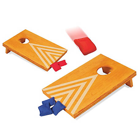 Schylling Table Top Corn Hole, TTCH