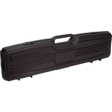 Plano Se Single Gun Case 48 Black 6 Pack, 1010475