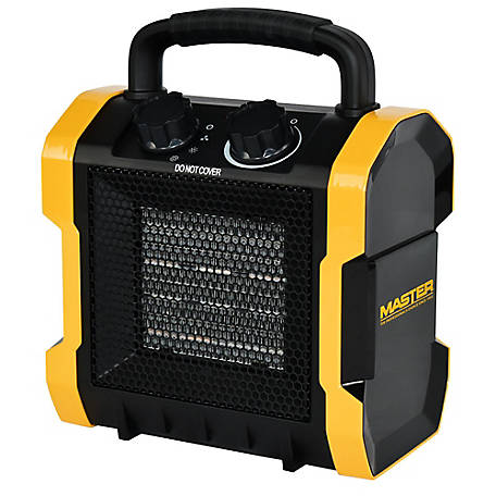 Master 1500W Heavy Duty Workbench Heater, MH-222A-120